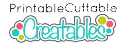 picture regarding Printable Cuttable Creatables known as Study how in direction of Archives ~ Generate With Sue