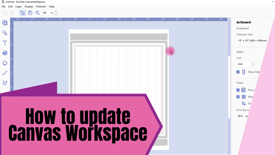 Main pic for how to update Canvas Workspace